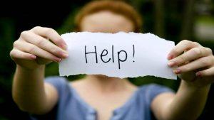 Помощь должна быть бесплатной и благородной!