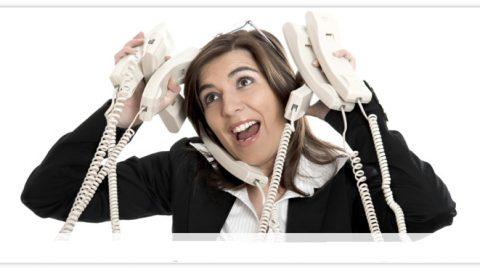 Клиент звонит и пишет в любое удобное для себя время…