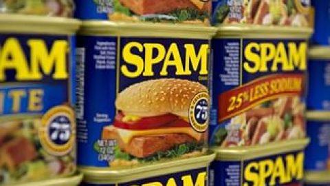 Что Вы знаете о Спаме?