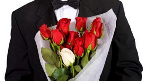 [Воскресные посиделки] Букет алых роз от мужа каждую неделю