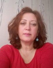Людмила Крисанович