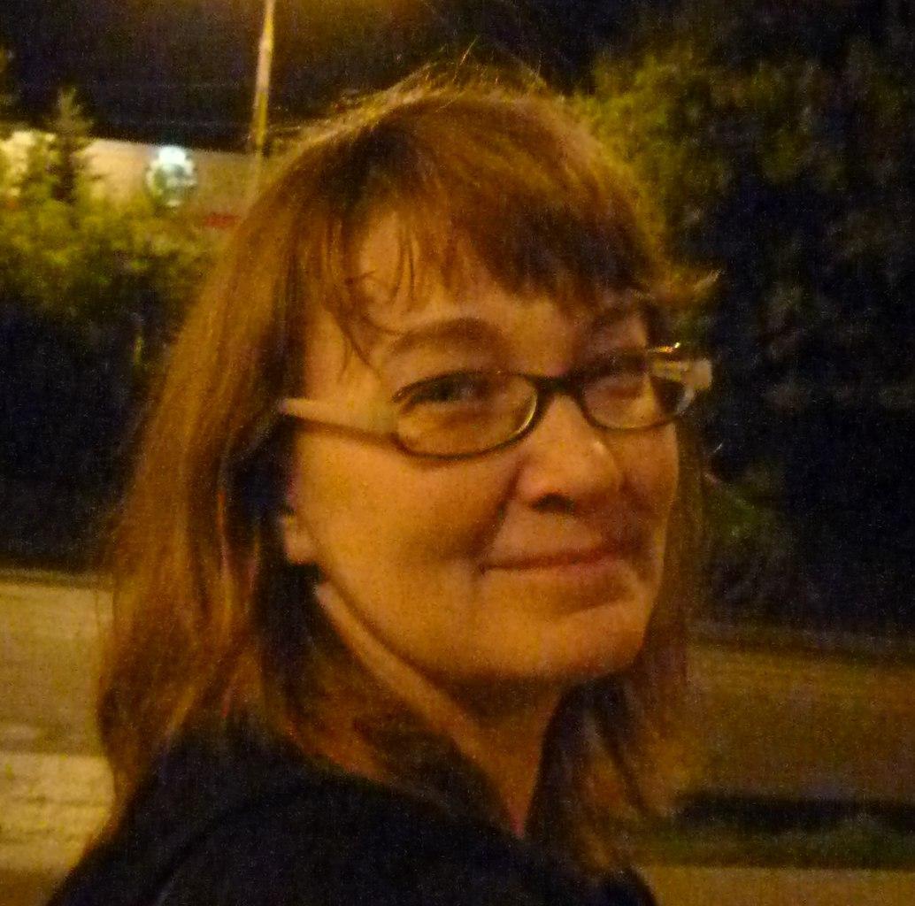 Любовь Латыпова
