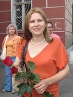 Маргарита Карловская3