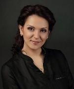 Наталья Бородина