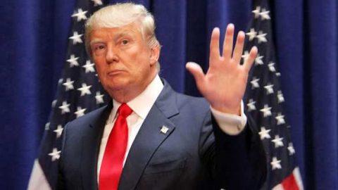 «Неизвестный Трамп» — сенсационное интервью 1990-ого года с будущим Президентом США