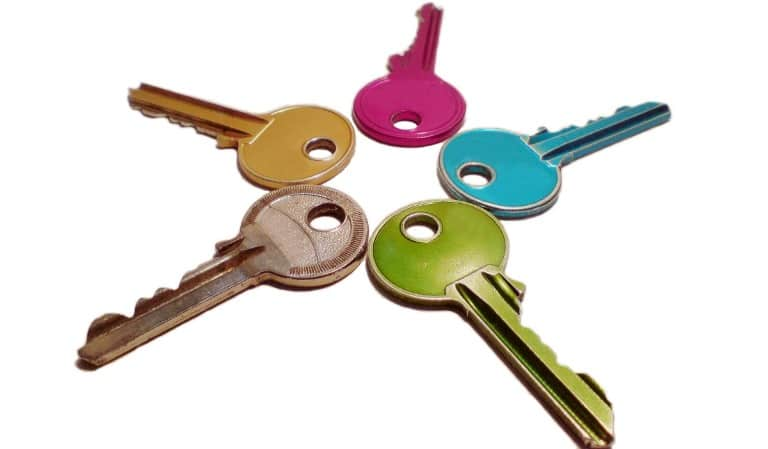 ключи успеха