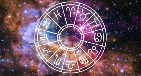 Навеянное гороскопами)))