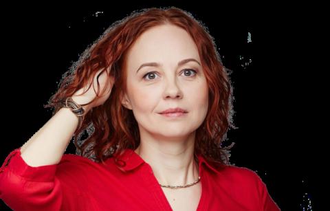 История четыре – Алена Старовойтова