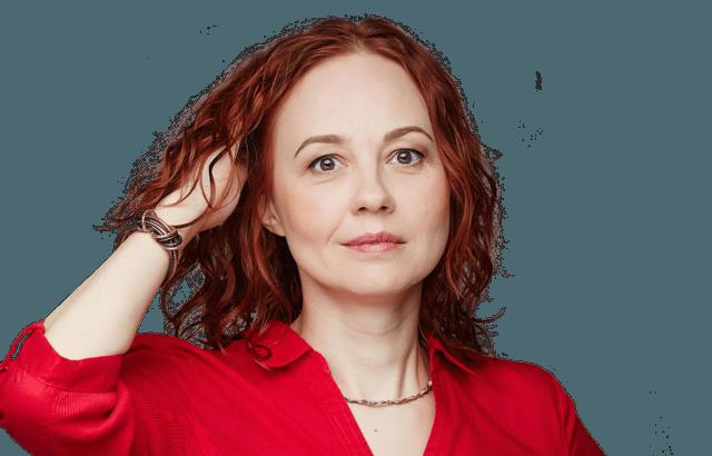 История четыре - Алена Старовойтова