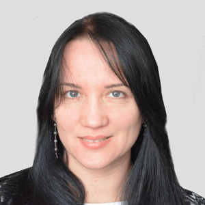 Вера Хмельницкая